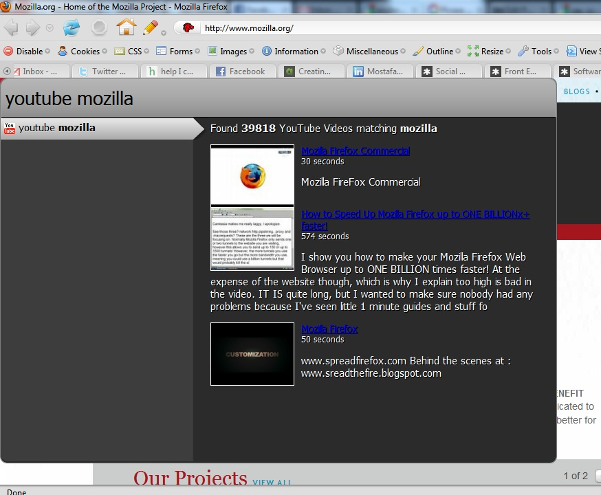 13 Must Have Firefox Add-ons for Web Developers – Mostafa Sheshtawy