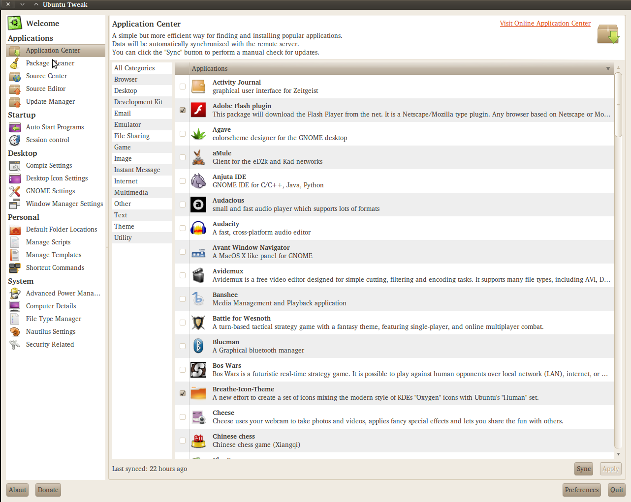Must Have Applications on Ubuntu for Web Developers