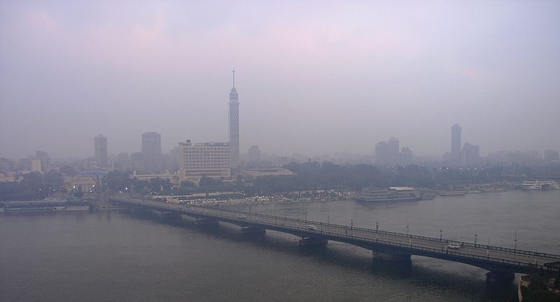 Cairo_pollution