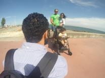 Family in Portugal